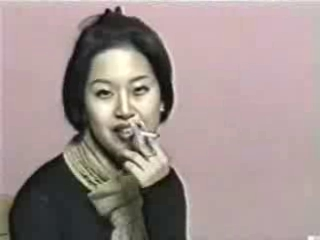 Korean singer Baek Ji-young...