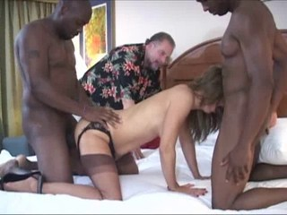 Mature Swinger Wife Cuckold...
