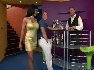 Loona Luxxx - French -...