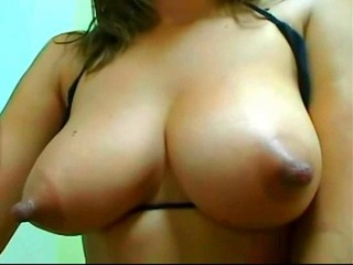 Very Hot Nipples
