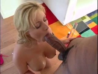 Velicity Von Interracial with a Monster Cock