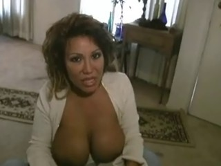 MILF Shows Neighbor How A...