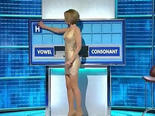 Rachel Riley - Sprayed On Dress