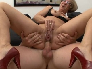 I Dream Fuck This Mother In Law Nice Fuck Anal And Fist Troia Glasses Sex Tubes