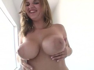 Gorgeous Boobs Teen By TROC