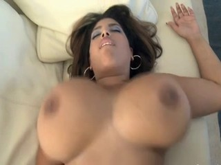 Great Big Natural Tits by TROC