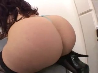 For Big Ass Lovers