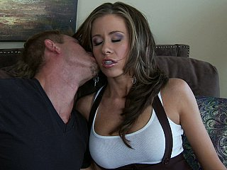 Fucking his cute sister in law