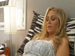 Official wife swap parody Julia Ann