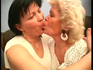 Old Lesbians  Olga And Norma