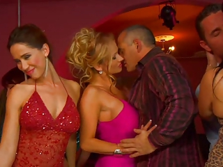Sharon Pink-milf Heart of hearts 13 Scene