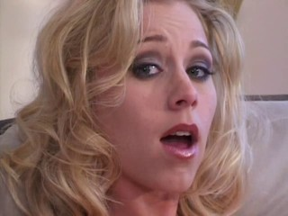 Katie Morgan Interracial