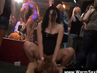 Black Stripper Fucking The Girls