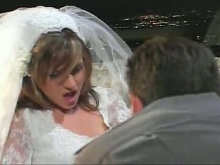 Anal Sex On A Wedding Day
