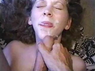 Charming Milf With Nice Breast Gets Her Sweet Asshole Pierced With Big Baby-maker