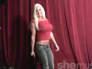 Ashlee Chambers  Audition Enmired