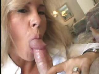 The Best Wife In The World Cum Eating