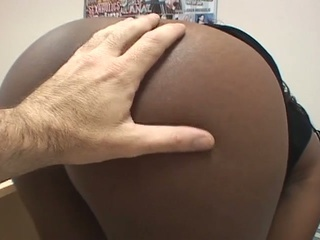 Ebony Amateur Babe Loves Here Fuck And Drag inflate Uninspiring Meat