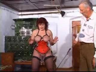 Extreme Milf Mother Granny Kinky Huge Dildos Coupled with Bizarre Bds...