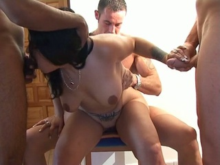 Hot Latina Sluts Want Some Pussy And Mouth Fuck Action