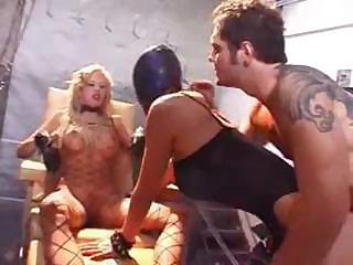 Slave is made to do everything her master wants her to do