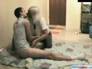 Amateur  Kissing Wife