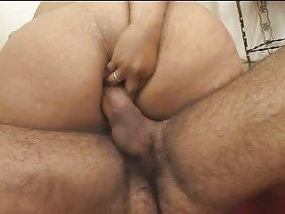 Fat Slut Gets Sodomized