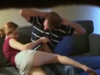 Cheating Wife Adulterated Overhead Hidden Cam