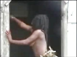 African Amateurs Threesome Outdoor
