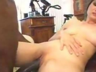 Asian Girl Gets Fucked By A Big Black Cock