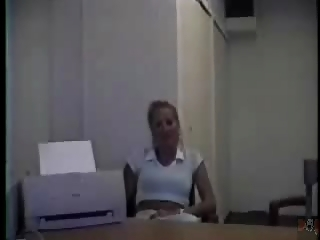 Angie Audition