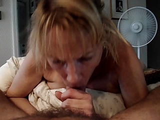The Best Blowjob!