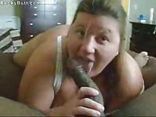 Bbw Sucks Big Black Cock