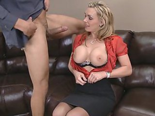 Big Tits Blonde Car Masturbating Office Pornstar Secretary