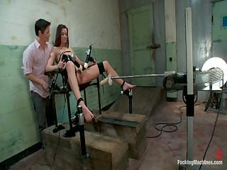 Tori Black Trapped In A difficulty Fucking Machine