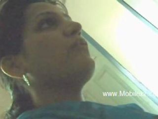 Beautiful Indian Sexy Wife Rakhi doing sex with her husband at home in hidden cam