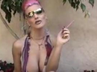 Brittany Andrews Smoking Sirens 01