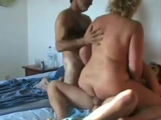 Amateur Cuckold European Hardcore Spanish Threesome Wife