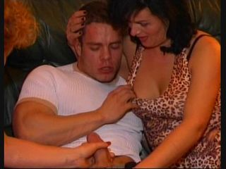 "Adorable MATURE 18 matures with young men in party sex"" target=""_blank"
