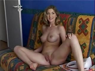 Blonde Czech Slut Fucked In H...