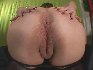 Anal Ass Clit Pussy Shaved