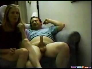 My Wife Fucks My Virgin Frien...