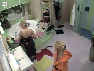Big Brother NL Hot Peaches Teen...