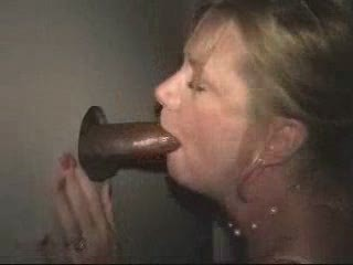 Amateur Blowjob Gloryhole