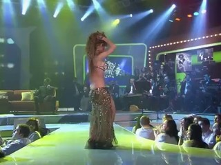 Turkish Belly Dancer -...