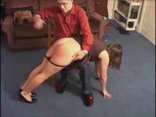 Spanking english discipline _: british spanking