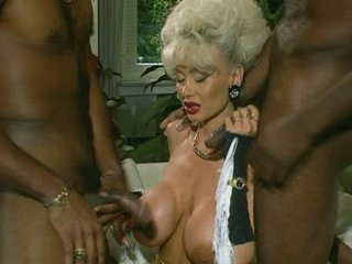 Dolly Buster - Milf  Fucked By 2...