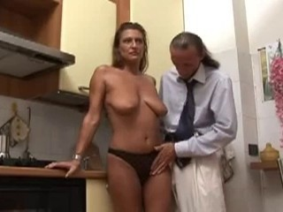 European Italian Mature Pornstar Small Tits