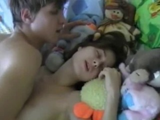 Young babyhood take a crack at a sex