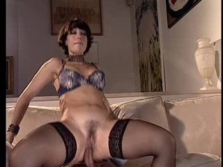 Sheila Stone - Stockings and...